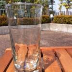 琉球ガラスタンブラー