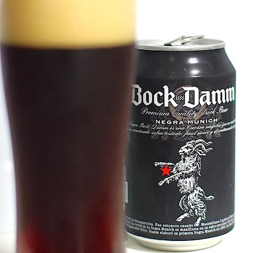 Bock Damm