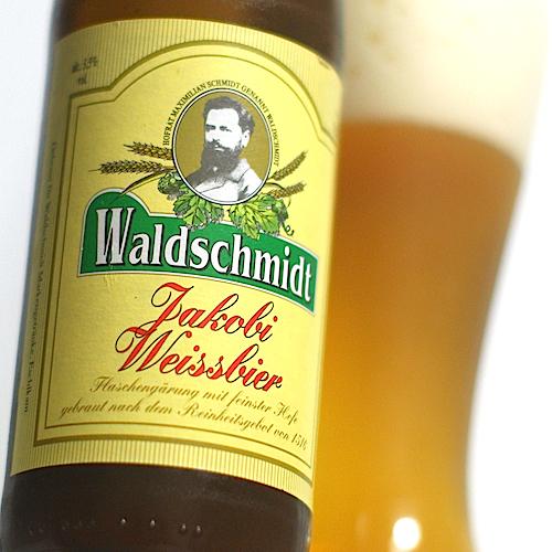 Waldschmidt Jakobi Weissbier