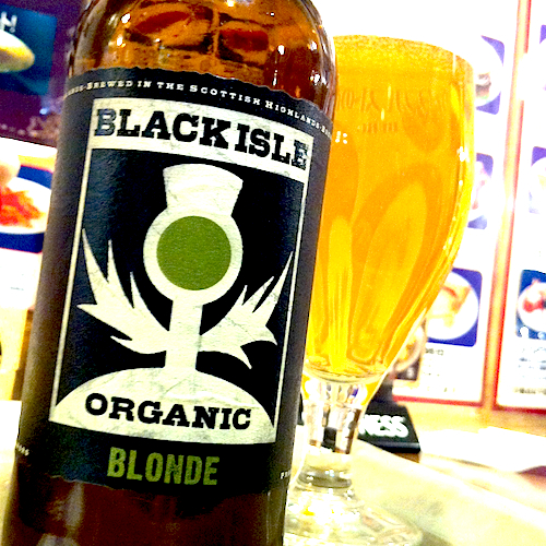 Blackisle Blond