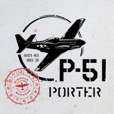 P-51 PORTER