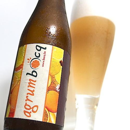 Agrumbocq