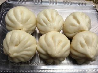 6【中華フェア】焼き小龍包