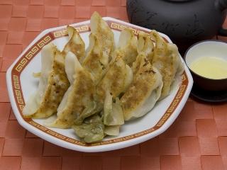 8【中華フェア】静岡餃子