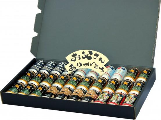 5種30缶セット