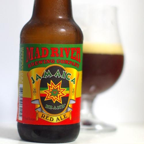 Jamaica Red Ale