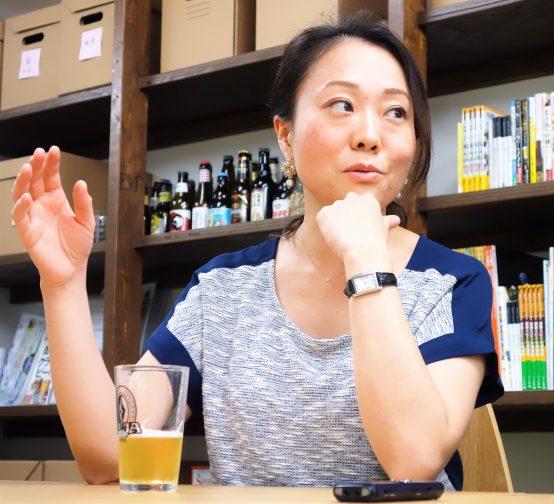 ◆コウゴアヤコ プロフィール 1978年東京生まれ。杏林大学保健学部卒業。 ビール好きが高じて2008年から1年半、ミュンヘンで暮らす。旅とビールを組み合わせた「旅ール(タビール)」をライフワークに世界各国の醸造所や酒場を旅する。ビアジャーナリストとして『ビール王国』、『ドイツニュースダイジェスト』など様々なメディアで執筆。共著に『ビールの図鑑』『クラフトビールの図鑑』(マイナビ)、『極上のビールが飲める120店』(エンターブレイン)など。