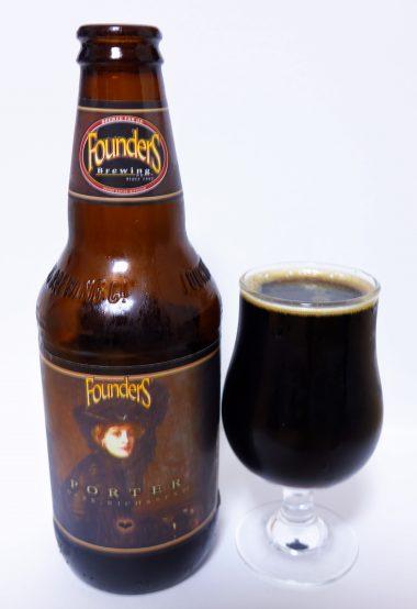 ポーターは創業当時からあるビールの1つ。ホップの効いたビールに隠れているが、これもまた絶品のビールなので、飲んでいただきたい!