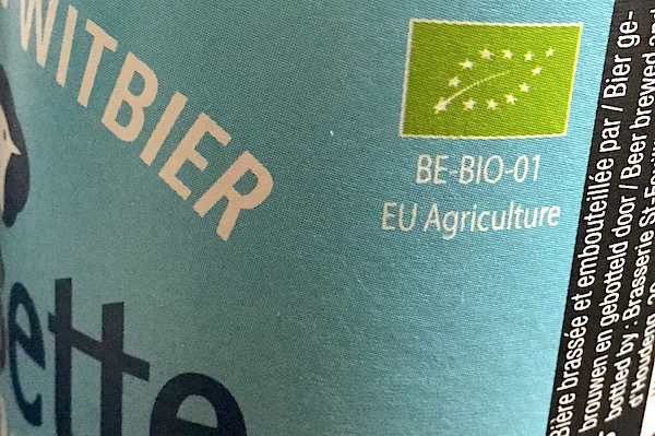 EU有機農業ロゴ