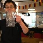 4/6(土)、大阪「CRAFT BEER BASE」でHATSUTORI FES開催