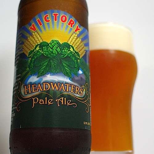 Headwaters Pale Ale