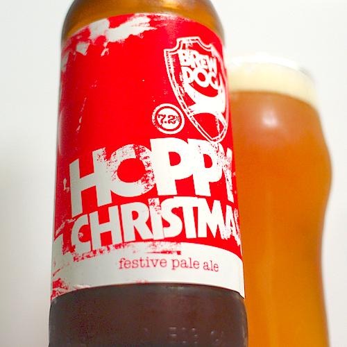 Hoppy Christmas