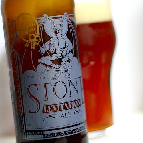 Levitation Ale