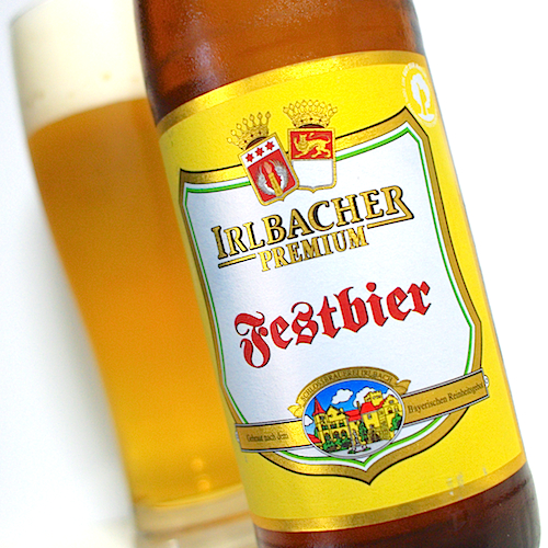 Irlbacher Festbier
