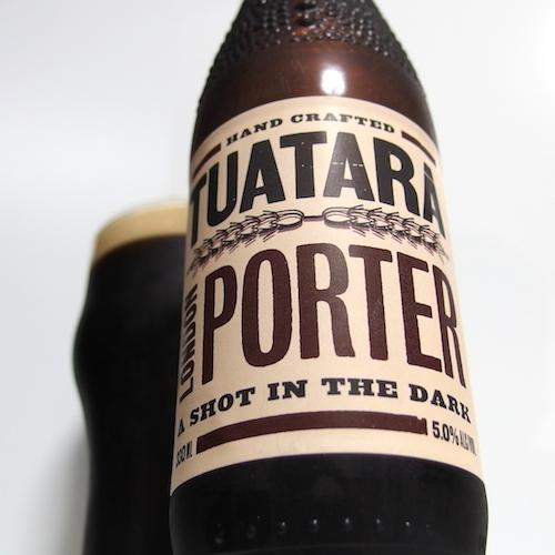 Tuatara London Porter