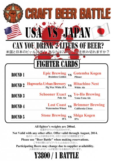 august-beer-battle
