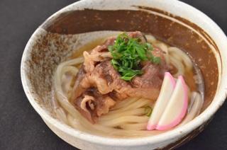 11【麺対決】讃岐しのはら肉うどん