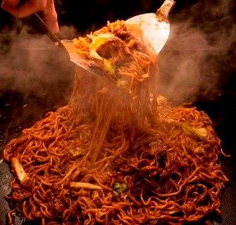 15【麺対決】信州ローメン