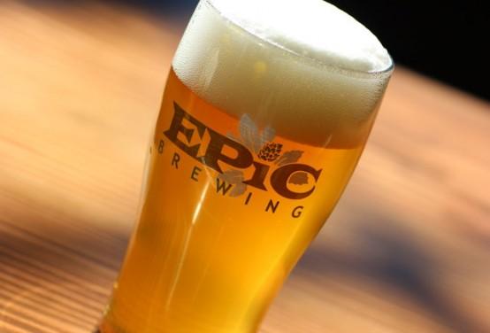エピック・ビール
