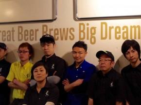 6/6(土)7(日)、大阪「CRAFT BEER BASE 」で3周年記念「CRAFT BEER BASE 3rd Anniversary Party!!」開催
