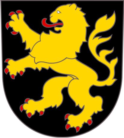 ベルギーの国旗のもとになったブラバン公家の紋章