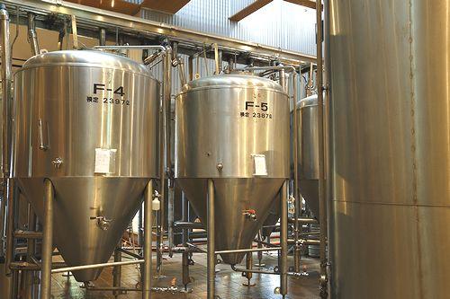 画像:那須高原ビール工場