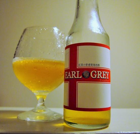 EARL GREY アールグレイ