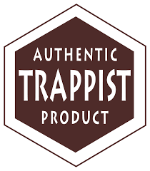 """Authentic trappist product"""