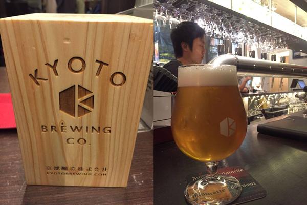 京都醸造スペシャルナイト