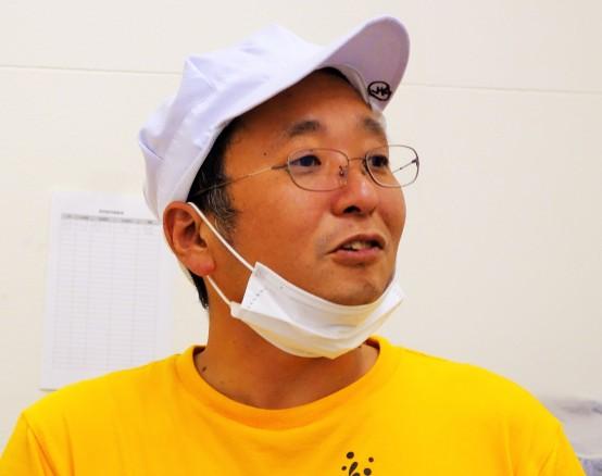 全国に矢野社長のファンは多く、イベントではしきりに声をかけられている