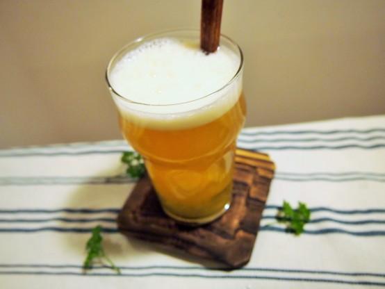 Beer Halo-halo