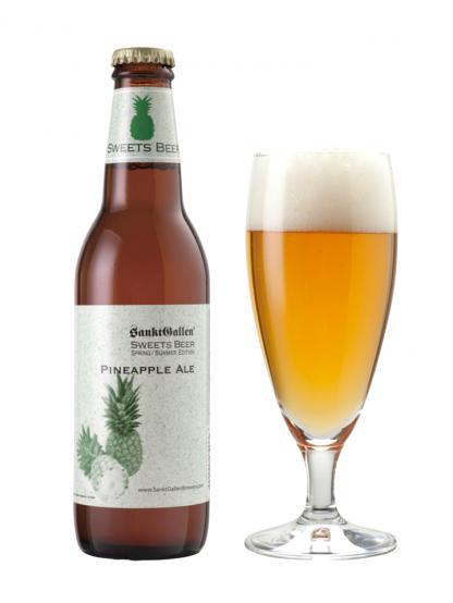 新ホップ使用で、どんなビールに生まれ変わっているのか?それは実際に飲んでみて体感してください