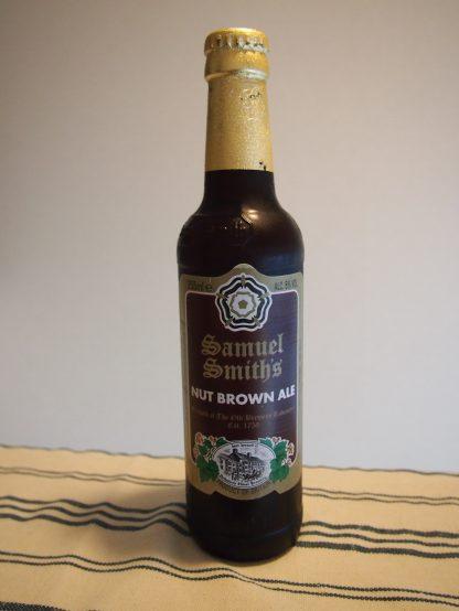 Samuel Smith NUT BROWN ALE(サミエル スミス ナッツ ブラウンエール)