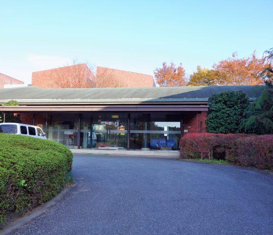 埼玉県東松山市に移転したCOEDO新工場。田園地帯に囲まれた中にある