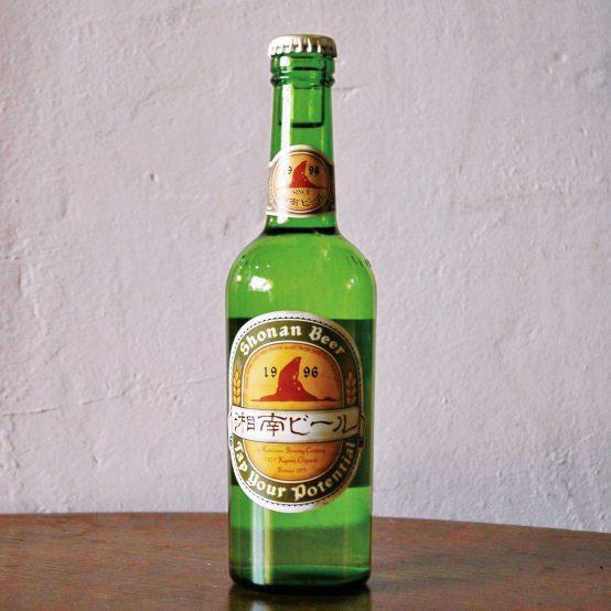 湘南ビールを味わいながらじっくりと話を聞ける絶好の機会