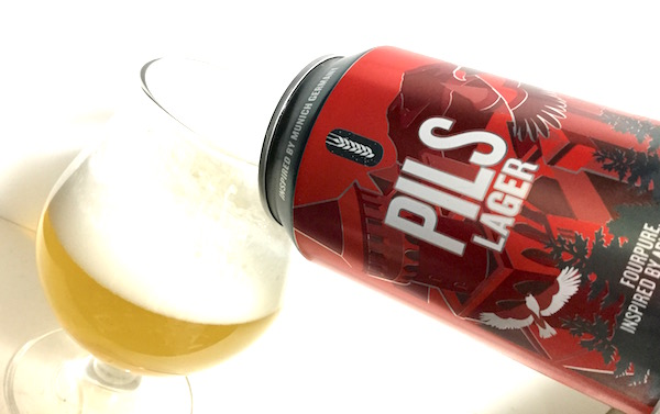PILS LAGER