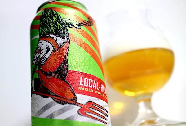 Local Hero IPA