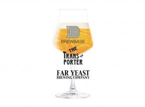 Far Yeast Brewingの新たなコラボ 「ORANGE HAZE IPA by BREWBASE」が6月4日「BREWBASE Tap Takeover in DevilCraft」にて先行開栓
