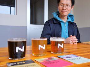 生まれ育った奈良から世界に誇れるビールをつくる【ブルワリーレポート 奈良醸造編】
