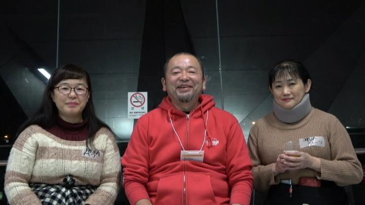 【JBJAChannel】T.Y.Harbor阿部さん☆スペシャルインタビュー 画像