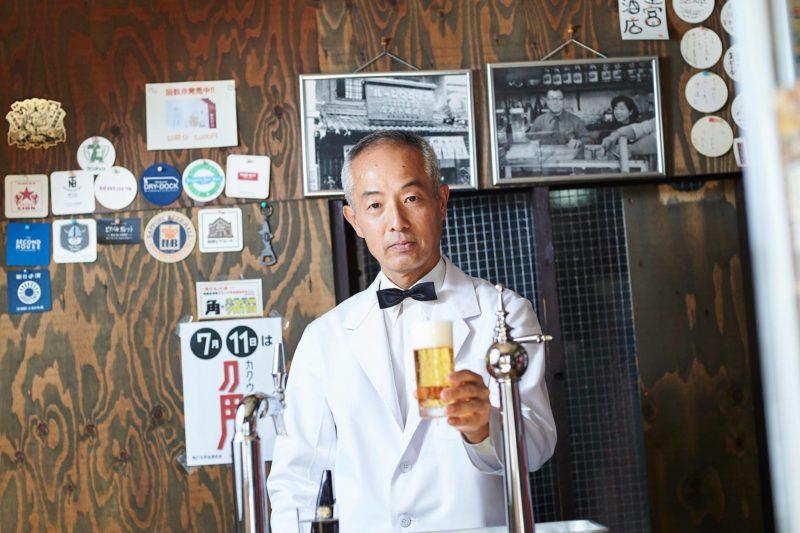 ビール注ぎの達人 重富寛氏のビールが兵庫県のレストランで味わえるイベント「Beer Stand重富2... 画像