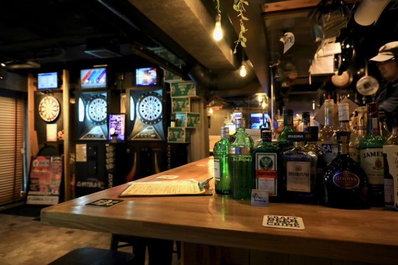 ビアバルフェスタ下北沢が「クラフトビール&ダーツ」コロナに負けない!Festa3周年ビール醸造!クラ... 画像