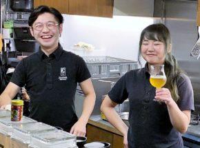 ISANA BREWING 2周年記念インタビュー 周年イベント企画絶賛受付中!