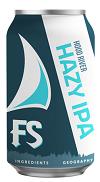 ワンコインで楽しめるデイリーHazy IPA。Full Sail BREWING「Hood Rive... 画像