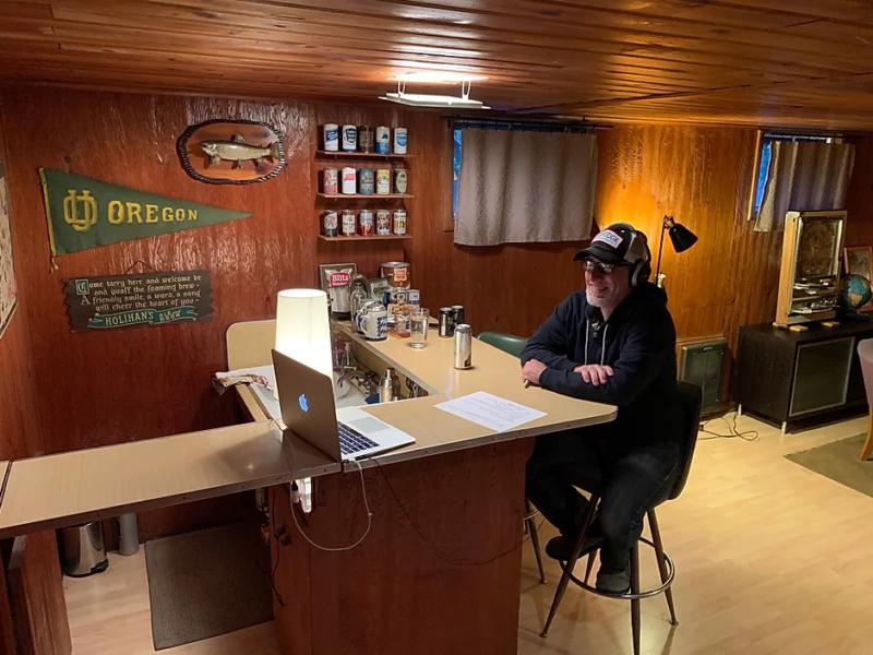 オンラインでアメリカ・オレゴン州のビールシーンを体験しよう! オ州酒ブログがオンラインツアーを始めま... 画像