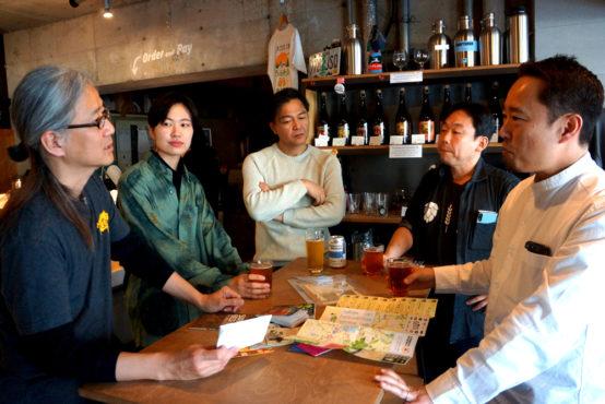Sapporo Beer Map製作委員会