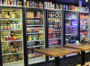 秘密基地のような感覚で利用できる楽しい空間【買える!飲める!酒屋を巡って8店目クラフトビールシザーズ池尻大橋編】