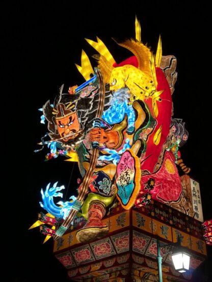 青森 ねぶた祭り