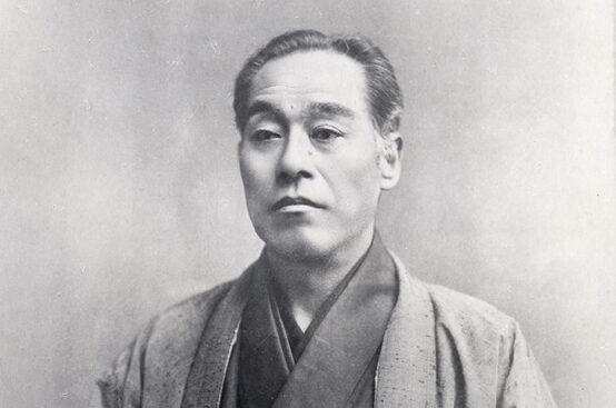 福澤諭吉画像