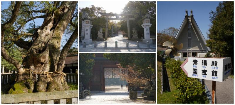 大三島 大山祇神社